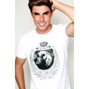 Camiseta Ornitorrinco Chico