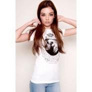 Camiseta Ornitorrinco Chica