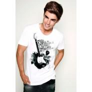 Camiseta Sinatra Chico