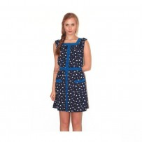 DRESS RETRO BALLENAS