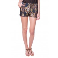 JEWEL PRINT SHORT