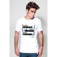 Camiseta Pilas Chico