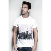 Camiseta NY has a price