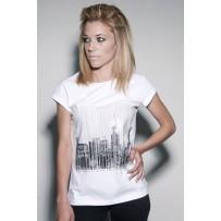 Camiseta NY has a price chica